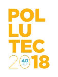 Logo salon POLLUTEC